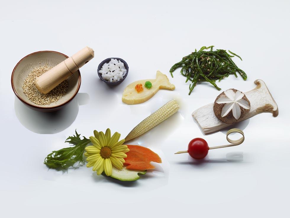 Japanisch Essen Gießen ~  chiisai › YAKINIKU Restaurant  Japanisch essen gehen in Stuttgart